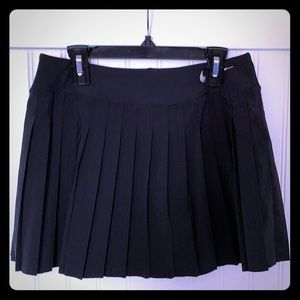 Nike Dri-fit pleated tennis skirt
